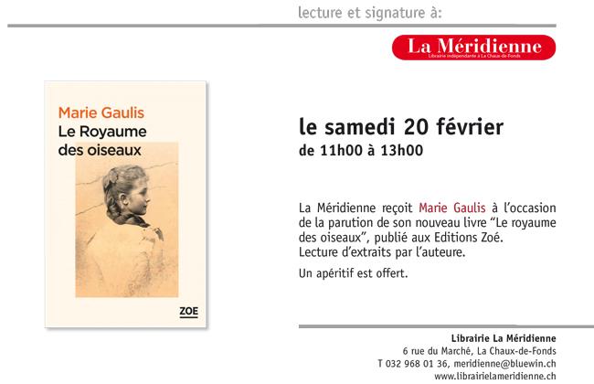 Marie-Gaulis
